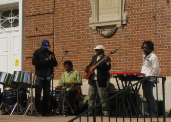 Hire a Reggae Band in CT