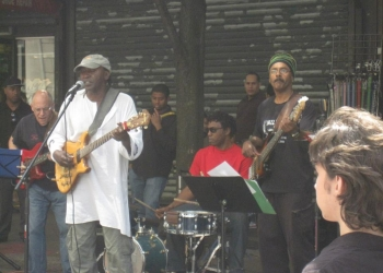 Reggae Artist & Band for Hire in NYC