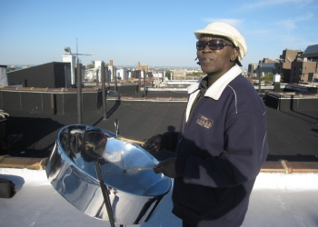Steel Drum Band for Hire